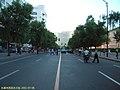 2002年 西民主大街(新京西万寿大街) - panoramio.jpg