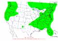 2002-12-14 24-hr Precipitation Map NOAA.png
