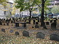 2005 Kings Chapel Burying Ground Boston USA 61422378.jpg