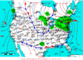 2006-02-03 Surface Weather Map NOAA.png