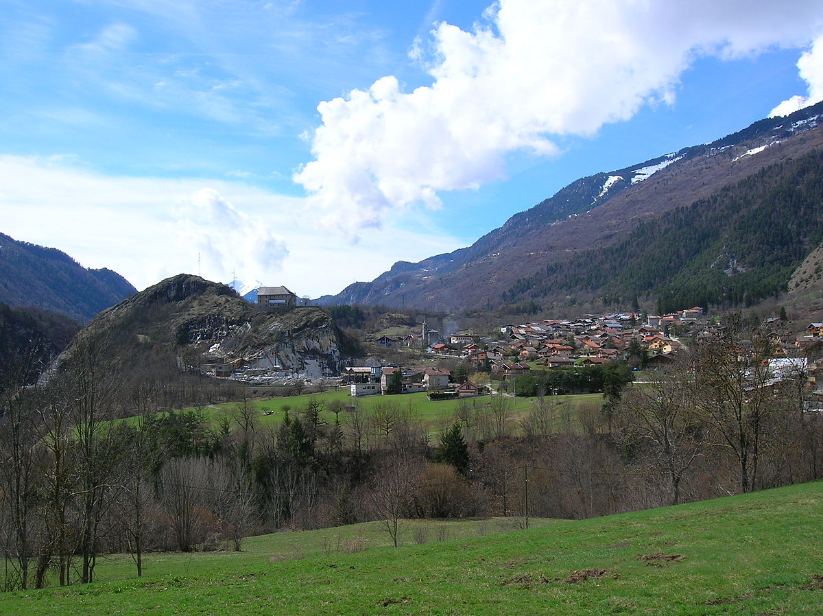 French Alps Travel Guide At Wikivoyage