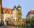 20060429090DR Dresden Residenzschloß und Taschenbergpalais.jpg