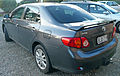 2007-2009 Toyota Corolla (ZRE152R) Conquest sedan 02.jpg