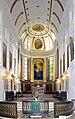20090908170MDR Leipzig Nikolaikirche zum Altar.jpg