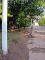 2011-05-21 Остатки регулируемого железнодорожного переезда на Летниковской улице - panoramio.jpg