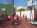 2011 11 12 Jornada Multiesport, Club Athlètic Massalfassar 07.jpg