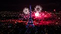 2012 Fireworks on Eiffel Tower 14.jpg