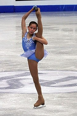 2012 World Junior FS Julia Lipnitskaia.jpg