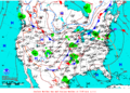 2013-05-09 Surface Weather Map NOAA.png