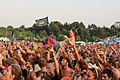 2013 Woodstock 126 fala, crowd surfing.jpg