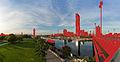 2014-09-29 - Vienna-Danube--Wien-Donau Freedom of Panorama.jpg
