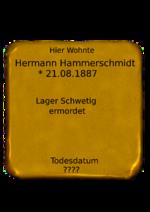 2014.Hermann Hammerschmidt
