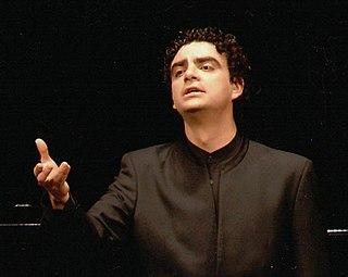 Rolando Villazón Mexican opera singer