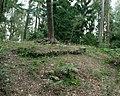 20140815045DR Karsdorf (Rabenau) Dippoldiswalder Heide Katharinenkapelle.jpg