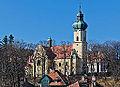 2014 Polanica-Zdrój, Kościół Wniebowzięcia NMP.JPG