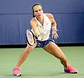 2014 US Open (Tennis) - Tournament - Ajla Tomljanovic (14952417257).jpg