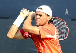 2014 US Open (Tennis) - Tournament - Radu Albot (14922682150).jpg