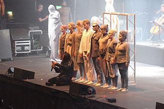 Goethes Erben - Goethes Erben, Amphi festival 2015