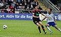 2015-09-13 1.FFC Frankfurt vs 1.FFC Turbine Potsdam Jolanta Siwińska 002.jpg