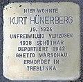 2015-11-21 Neustadt am Rübenberge Stolperstein Hünerberg Kurt (cropped).jpg
