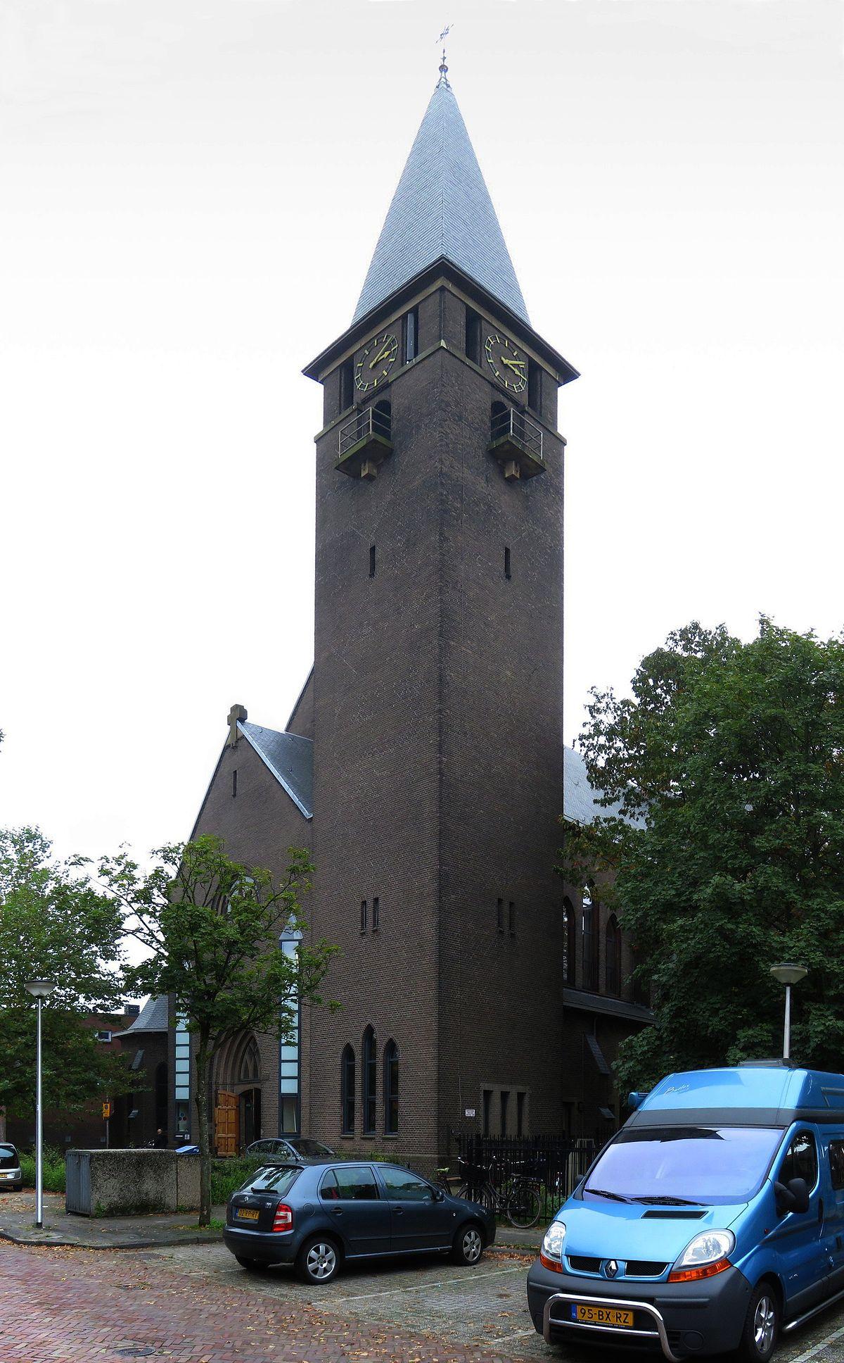 Sint-Henricuskerk (Ame...