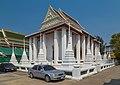 2016 Bangkok, Dystrykt Phra Nakhon, Wat Thepthidaram (21).jpg