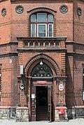 2016 Budynek urzędu pocztowego w Strzelinie 2.jpg