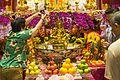 2016 Singapur, Chinatown, Świątynia i Muzeum Relikwi Zęba Buddy (12).jpg