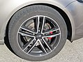 2017-09-14 (104) Lassa Phenoma 205-50 R 17 93 W tire at Bahnhof Loosdorf.jpg