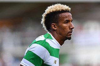 Scott Sinclair English professional footballer
