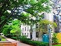 2017 East Campus (MIT Building 62), 3 Ames Street, Cambridge, Massachusetts northeast corner.jpg