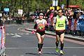 2017 London Marathon - Hiroko Kondo.jpg