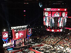 230px-2017_NHL_Entry_Draft_%2834671833934%29 Cale Makar Cale Makar Colorado Avalanche NHL