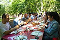 2017 Summer WikiCamp Azerbaijan 32.jpg
