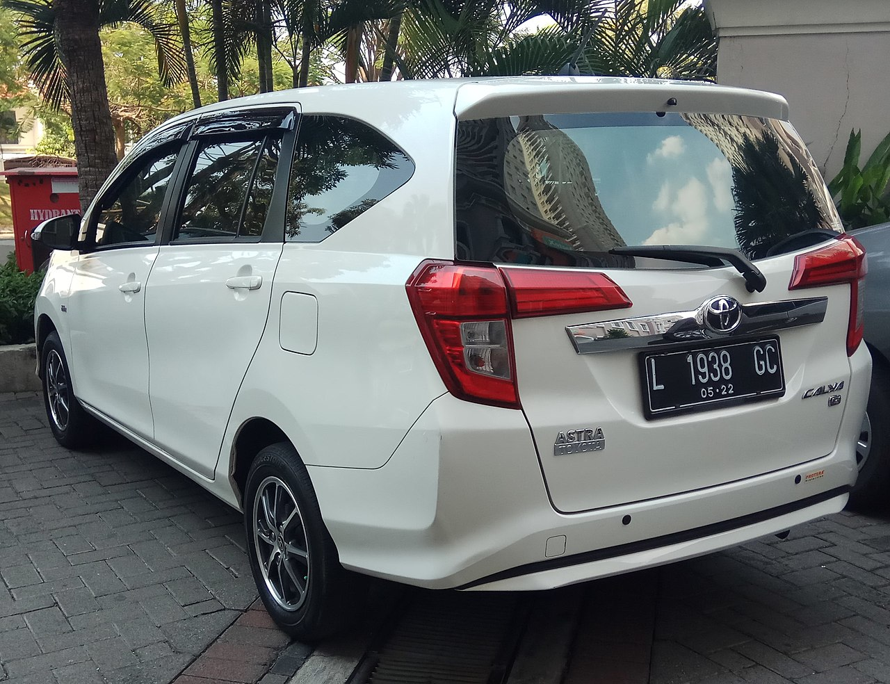 Kelebihan Toyota Calya 2019 Tangguh