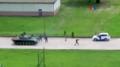 2017 Venezuela Paramacay base attack.png