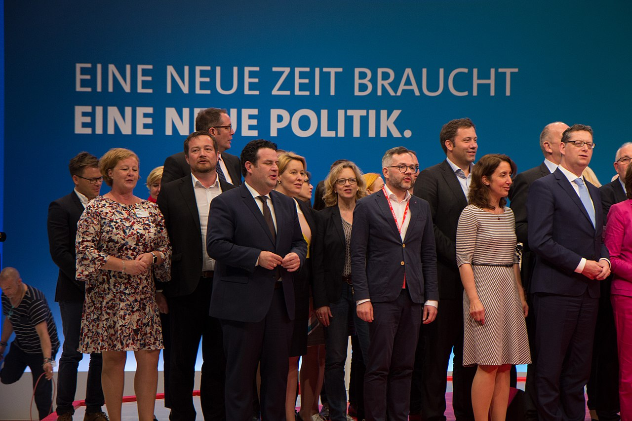 2018-04-22 SPD Bundesparteitag 2018 Wiesbaden-6718.jpg