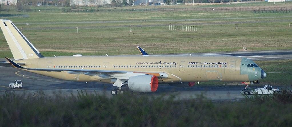 20180403 A350-XWB-ULR