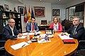 20181011 0947 Martínez Arroyo reunión Guarinos (44518760084).jpg