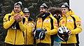 2019-01-06 4-man Bobsleigh at the 2018-19 Bobsleigh World Cup Altenberg by Sandro Halank–371.jpg
