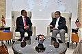 2019-07-03 Dionísio Babo und Saifuddin Abdullah.jpg
