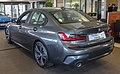 2019 BMW 320d xDrive M Sport 2.0 Rear.jpg