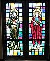 2019 Cathedral of Saint Thomas More interior - Arlington 16.jpg
