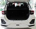 2021 Toyota Raize 1.0 Turbo S GR Sport A250RA trunk (20210521).jpg