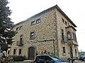 207 Casa Nova del Francàs (Sant Agustí de Lluçanès), antic Ajuntament.jpg