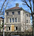 229 Clinton Avenue Frederic B. Pratt House Caroline Ladd Pratt House.jpg