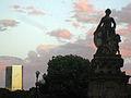 246 La Indústria, d'Agapit Vallmitjana, parc de la Ciutadella.JPG