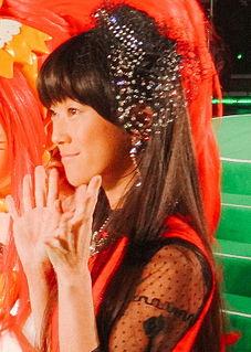 Rie Kugimiya Japanese voice actress and singer