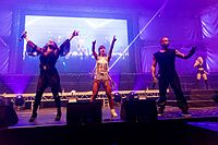 2 Unlimited - 2016332013458 2016-11-26 Sunshine Live - Die 90er Live on Stage - Sven - 5DS R - 0385 - 5DSR9129 mod.jpg