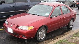 1998 mercury tracer wagon